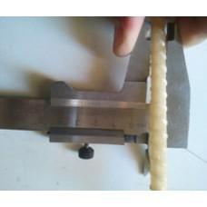 Экономия от применения стеклопластиковой арматуры