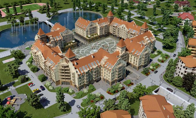 Архитектурное проектирование в Новосибирске